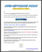 anti-spyware free report