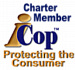 join i-Cop members in protecting consumers
