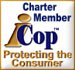 Join i-Cop members in protecting consimers