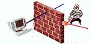how firewalls stop hacker attempts